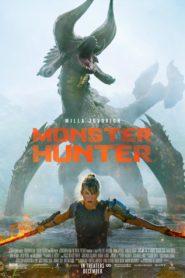 Monster Hunter (2021) มอนสเตอร์ ฮันเตอร์ พากย์ไทย