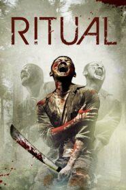 Ritual (2012) บรรยายไทย