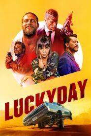 Lucky Day (2019) วันโชคดี นักฆ่าบ้าล่าล้างเลือด พากย์ไทย